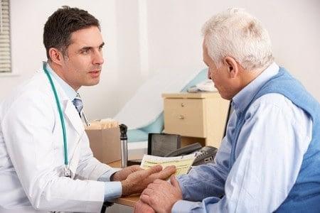 Какой врач лечит импотенцию у мужчин