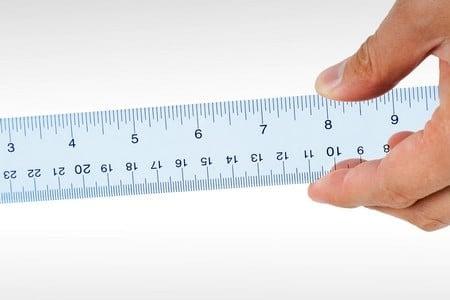 Оптимальная толщина члена сколько это в сантиметрах
