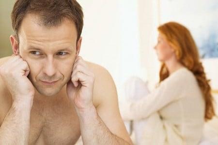 Как можно снизить мужскую потенцию