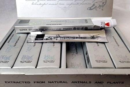 открытая упаковка препарата